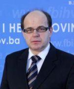mr. sci. Adil Osmanović