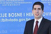 ministar Samir Kaplan